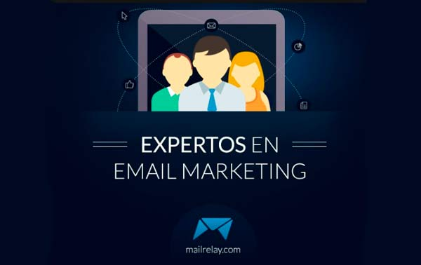 Mailrelay optimiza las ventajas del marketing digital