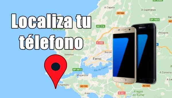 localiza tu móvil