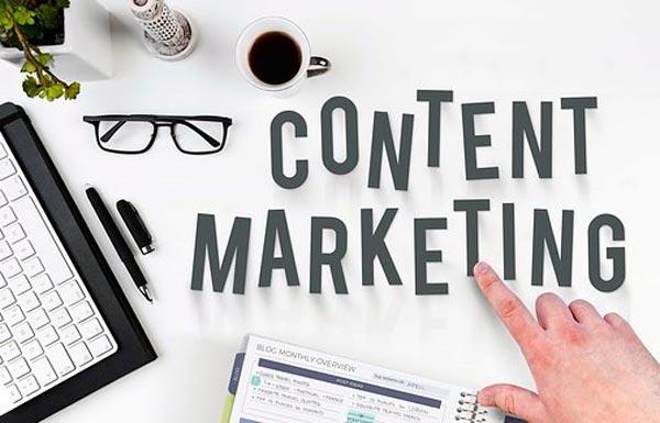 marketing de contenidos en negocio online