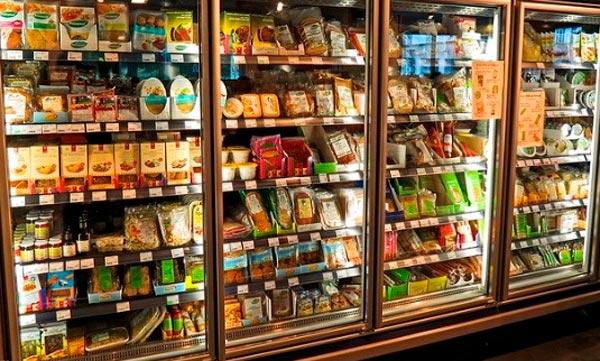 comprar productos congelados de calidad