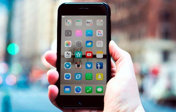 problemas comunes en los teléfonos móviles