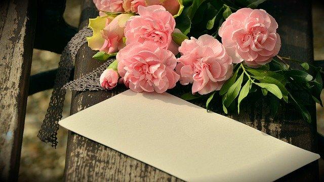 regalar flores en cumpleaños